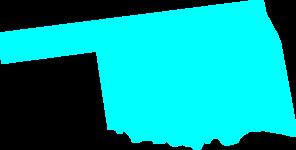 Oklahoma Clipart-Oklahoma clipart-13