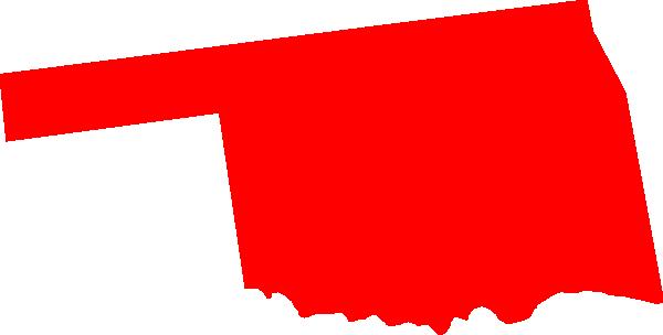 Oklahoma Clipart-Oklahoma clipart-3