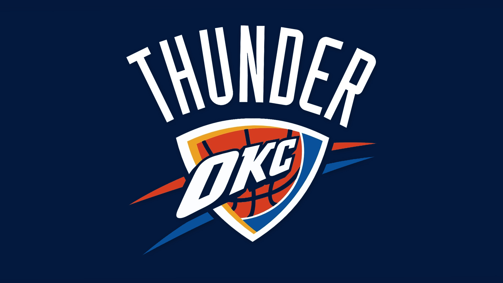 OKLAHOMA CITY THUNDER basketball nba gh -OKLAHOMA CITY THUNDER basketball nba gh wallpaper | 1920x1080 .-16