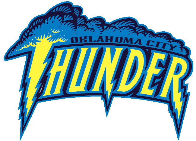 Thunder Basketball Clipart-Thunder Basketball Clipart-17
