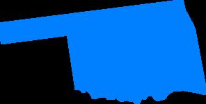 Oklahoma Clip Art-Oklahoma Clip Art-9