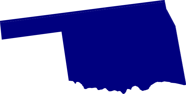 Oklahoma Government Clipart