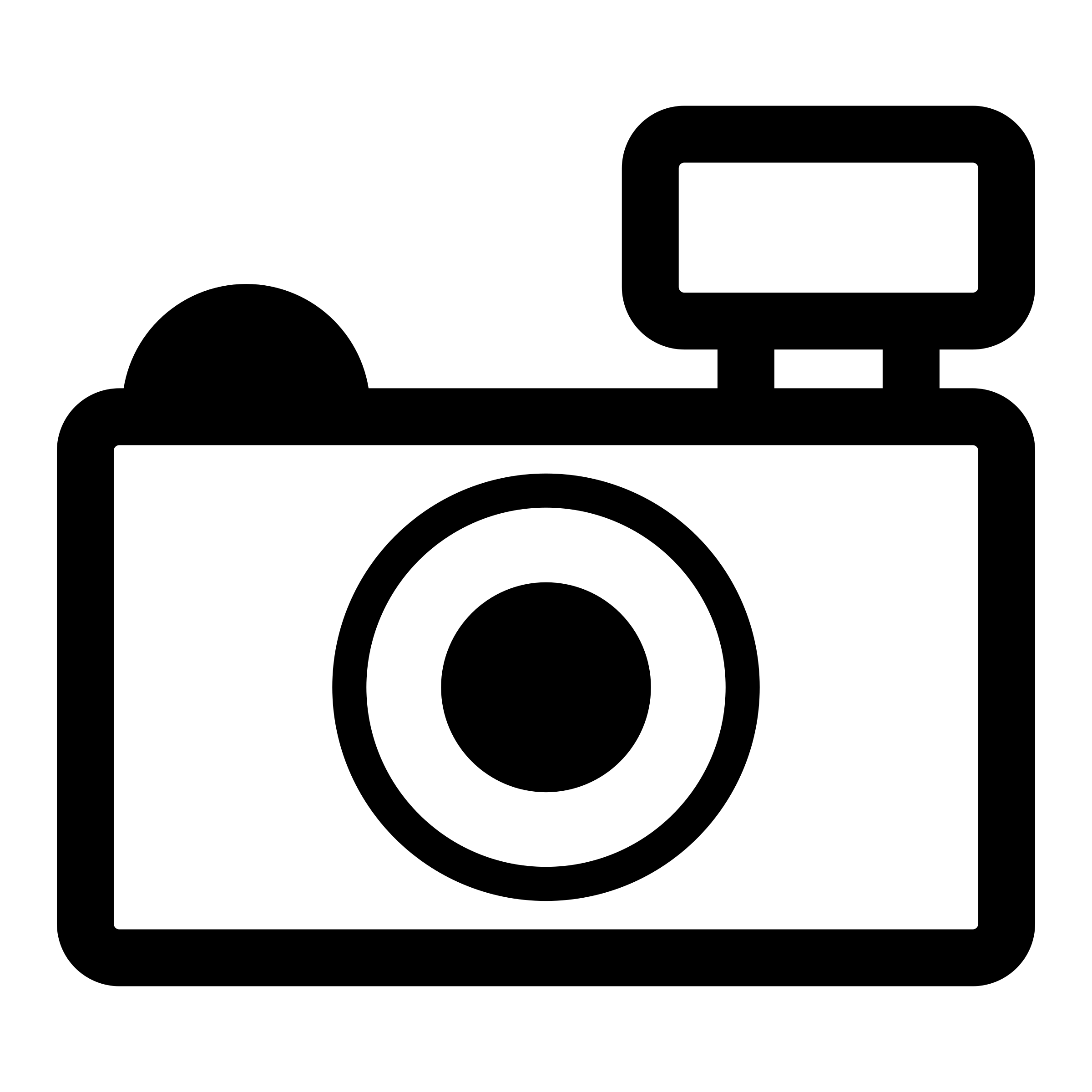 Old camera clipart free clip  - Camera Clip Art