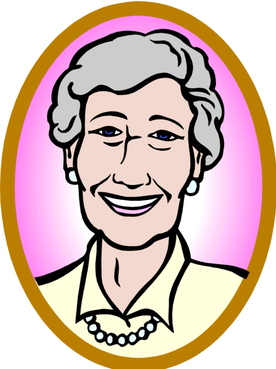 ... Old Lady Clip Art - clipartall ...-... Old Lady Clip Art - clipartall ...-11