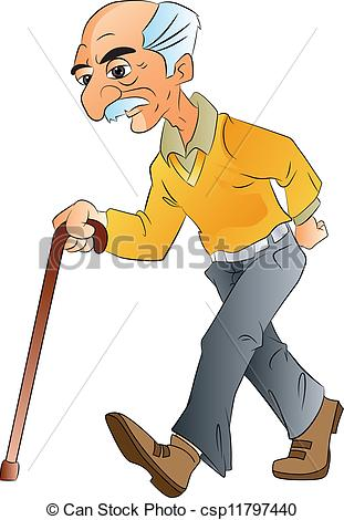 Old Man Clipart #1-Old Man Clipart #1-12