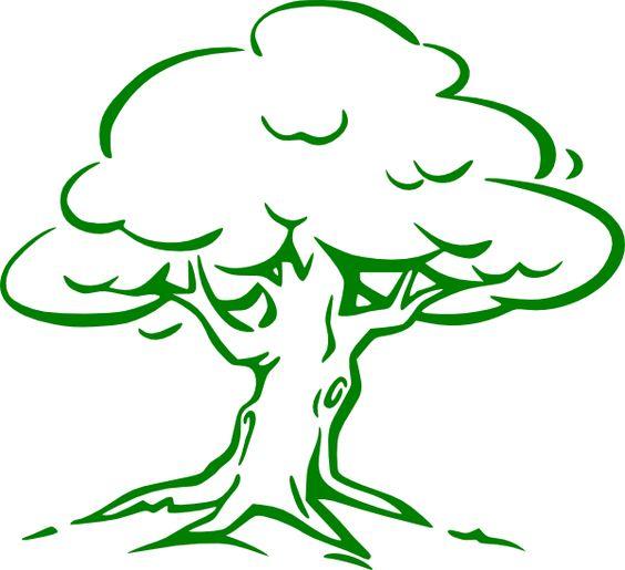 Old Oak Tree Clip Art - Bing Images-Old Oak Tree Clip Art - Bing Images-12