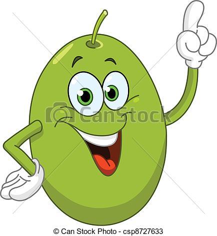 ... Olive - Cartoon olive-... Olive - Cartoon olive-8