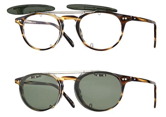 Oliver Peopleu0026#39;s Riley Eyeglasses-Oliver Peopleu0026#39;s Riley Eyeglasses with Clip   Pinterest   Oliver peoples, Sunglasses and Sun-14