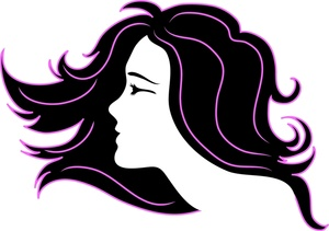 On Hair Salon Clip Art Images Hair Salon Stock Photos Clipart Hair
