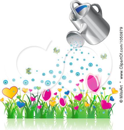 on Pinterest | Clip art, . - Free Garden Clipart