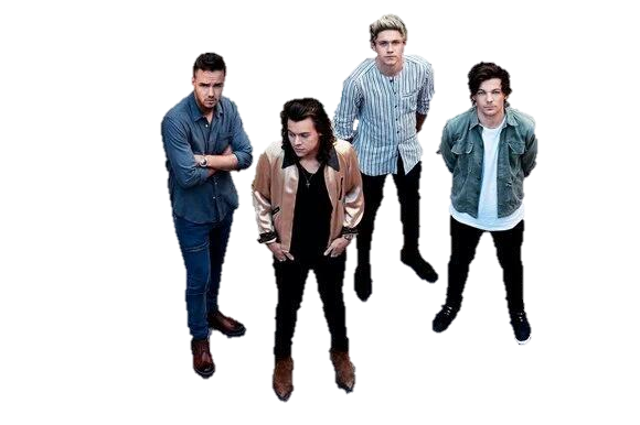 Download PNG image - One Direction Clipa-Download PNG image - One Direction Clipart 649-2