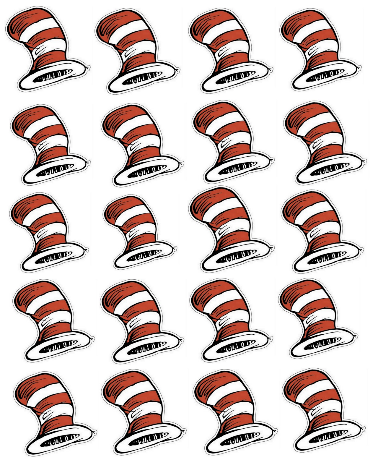 One fish two dr seuss clipart free clip art images image 9 2