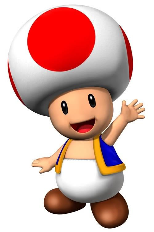 ... One-Hip-Mom: SUPER MARIO CLIPART ...