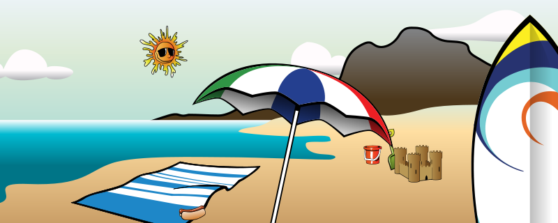 One Of Summer Clip Art Picture And Get Download With Single Click