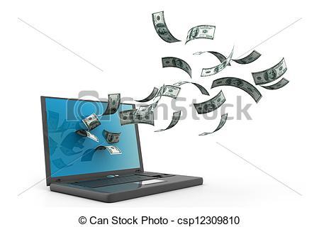 Online Banking - Csp12309810-Online Banking - csp12309810-14