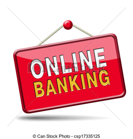 Online Banking - Csp17335125-online banking - csp17335125-15