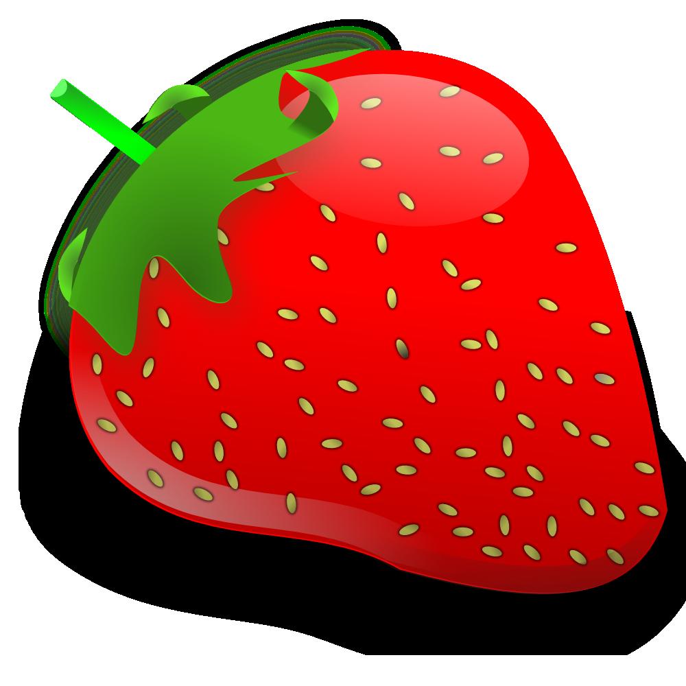 Onlinelabels Clip Art Strawberry-Onlinelabels Clip Art Strawberry-7