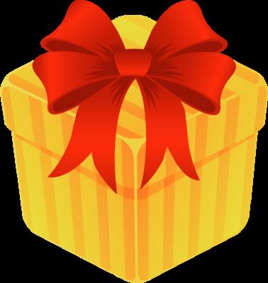 Open Gift Clipart-open gift clipart-12