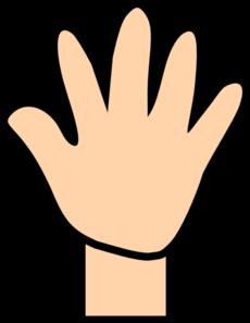 open hand clip art-open hand clip art-18