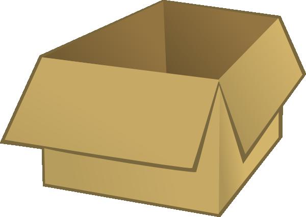Open Box Clip Art At Clker Com Vector Cl-Open Box Clip Art At Clker Com Vector Clip Art Online Royalty Free-6