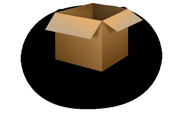 Open Box Clip Art-Open Box Clip Art-11
