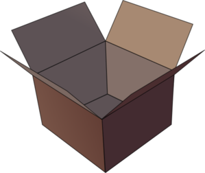 Open Box Clip Art-Open Box Clip Art-3