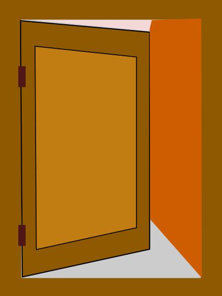 Open Classroom Door Clipart Door 4 Clip -Open Classroom Door Clipart Door 4 Clip Art Vector Clip-13