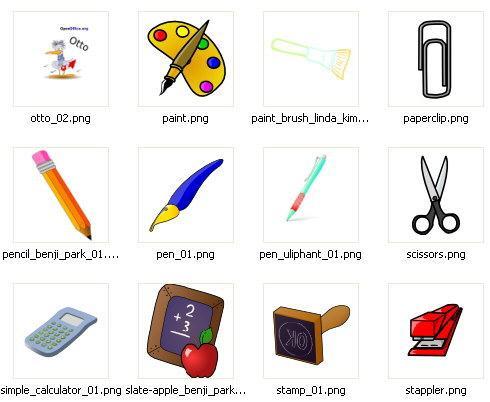 Open Clip Art Library-Open Clip Art Library-10