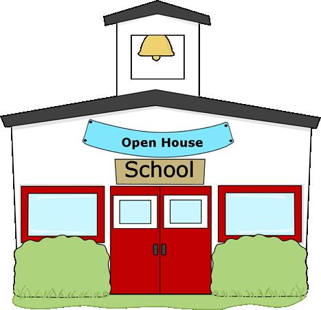 Open House Clip Art Free .-Open House Clip Art Free .-6