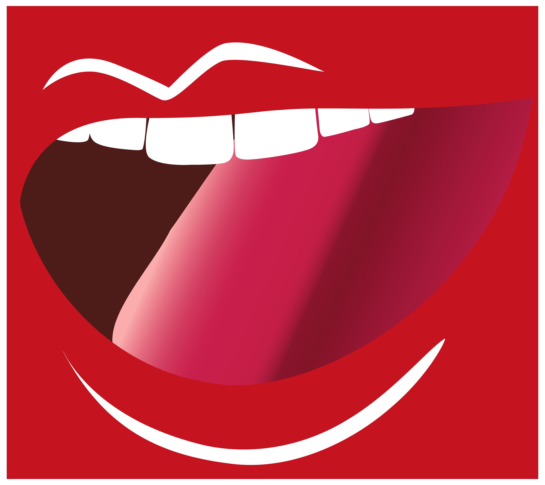 Open Mouth Clip Art-Open Mouth Clip Art-11