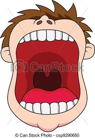 Open Mouth - Csp9290650-Open mouth - csp9290650-13