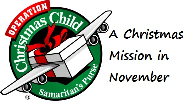 Operation christmas child clipart - ClipartFest