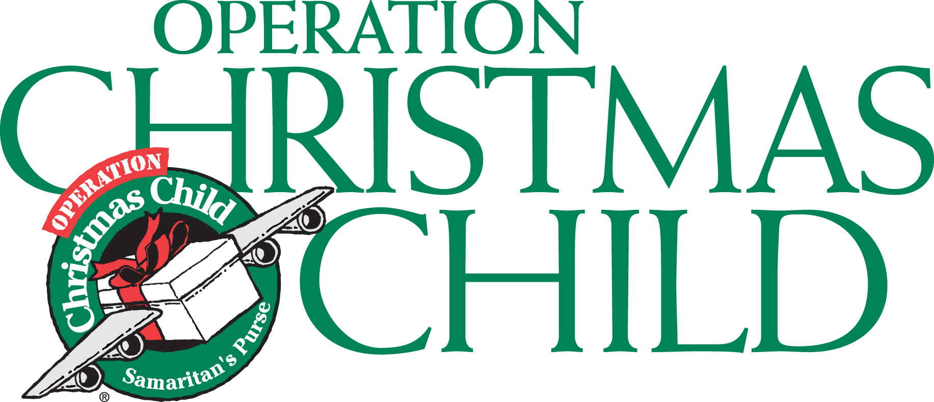 Operation Christmas Child ... - Operation Christmas Child Clipart