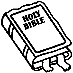 Orange bible clip art free .