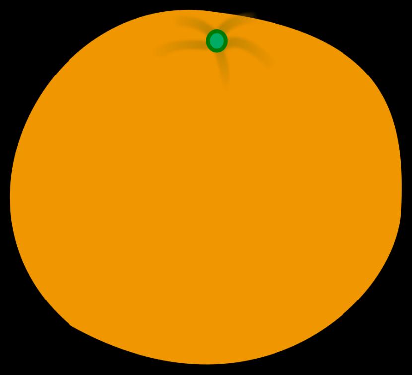 Orange Clip Art Free Free Clipart Images u0026middot; «