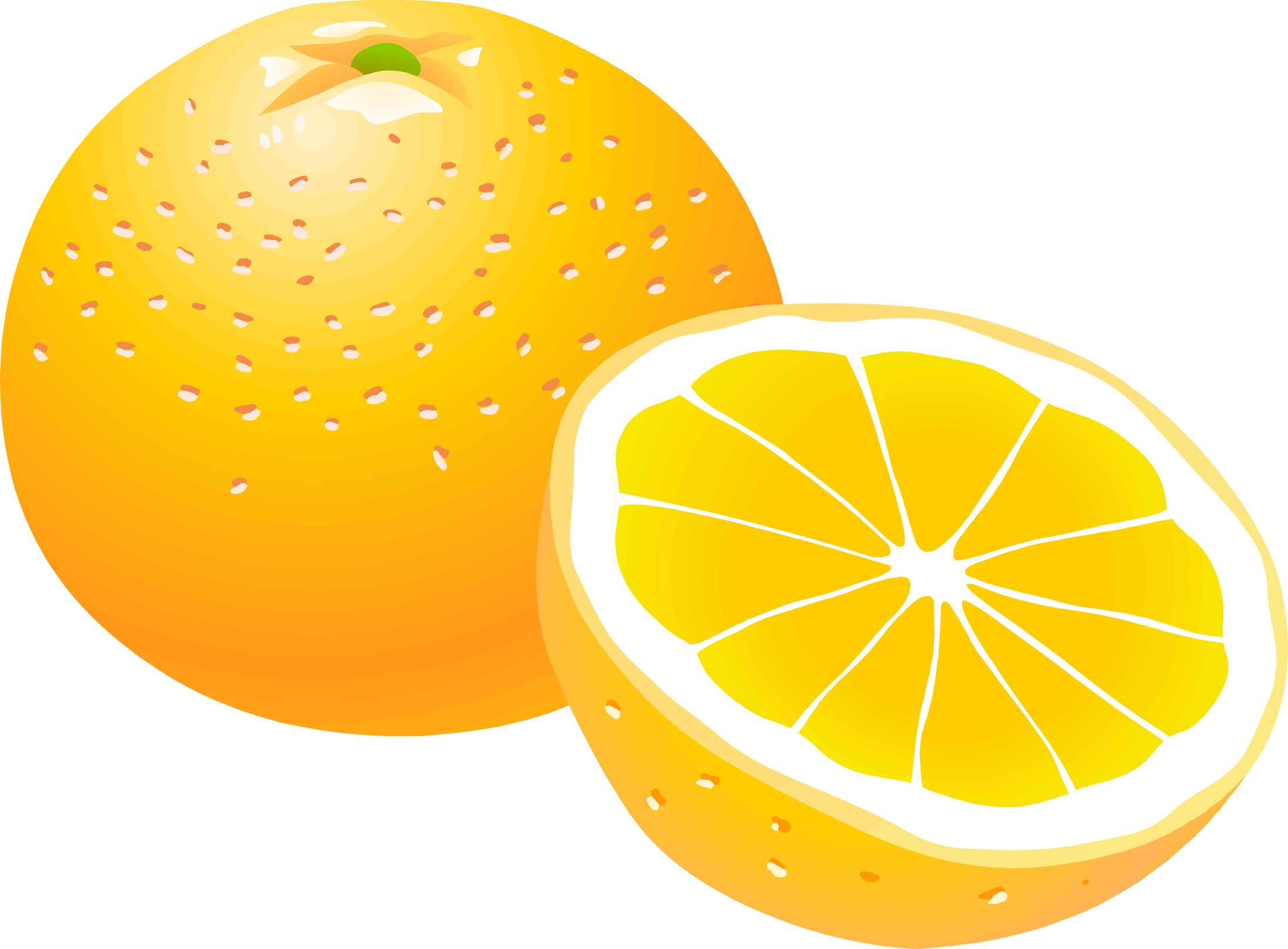 orange clipart Clipart