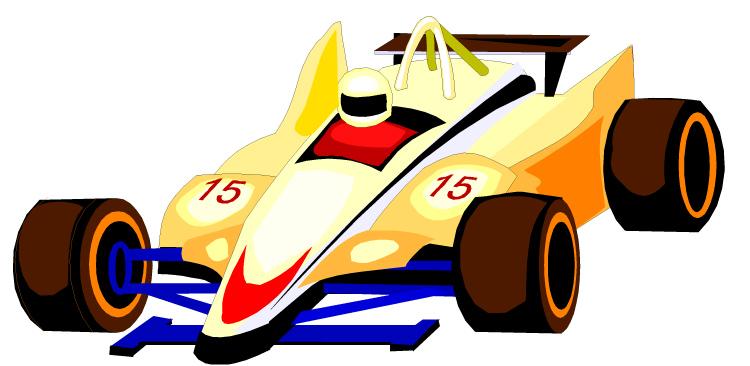 Orange Formula 1 Clipart-Orange Formula 1 Clipart-10