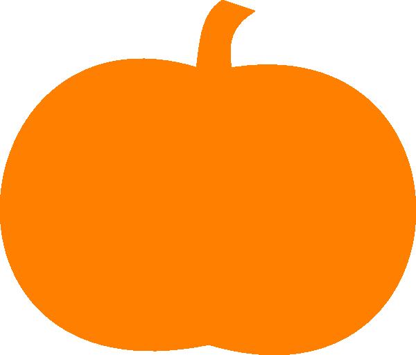 Orange Pumpkin Clip Art At Clker Com Vec-Orange Pumpkin Clip Art At Clker Com Vector Clip Art Online Royalty-12