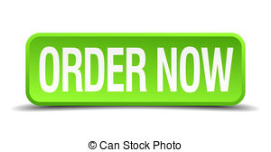 . ClipartLook.com Order Now Green 3d Rea-. ClipartLook.com order now green 3d realistic square isolated button-17