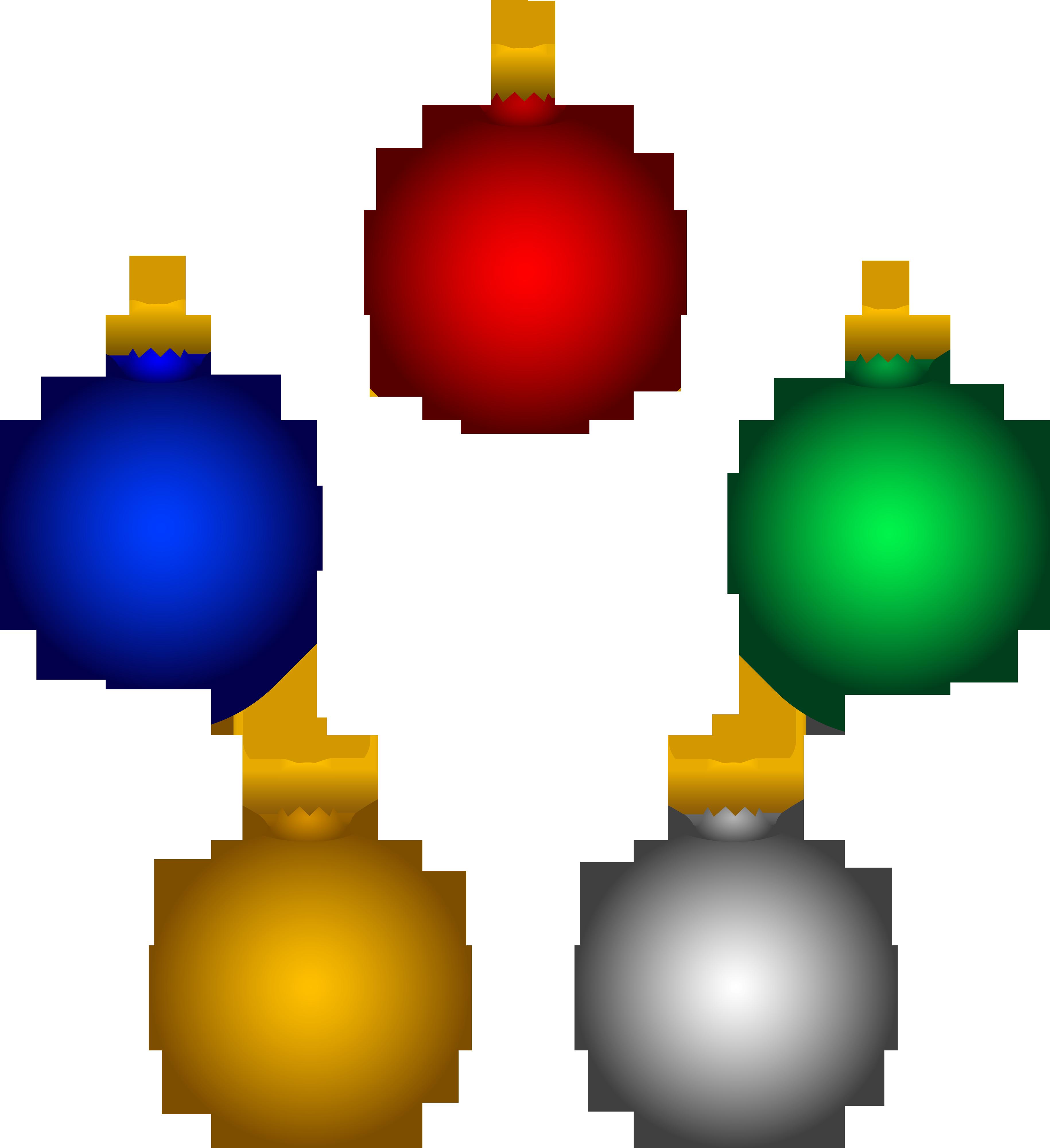 Ornament Clip Art-Ornament Clip Art-14