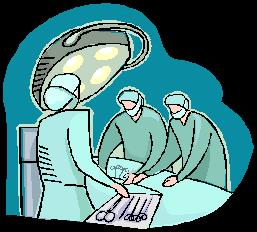 Orthopedic Surgeon Clipart