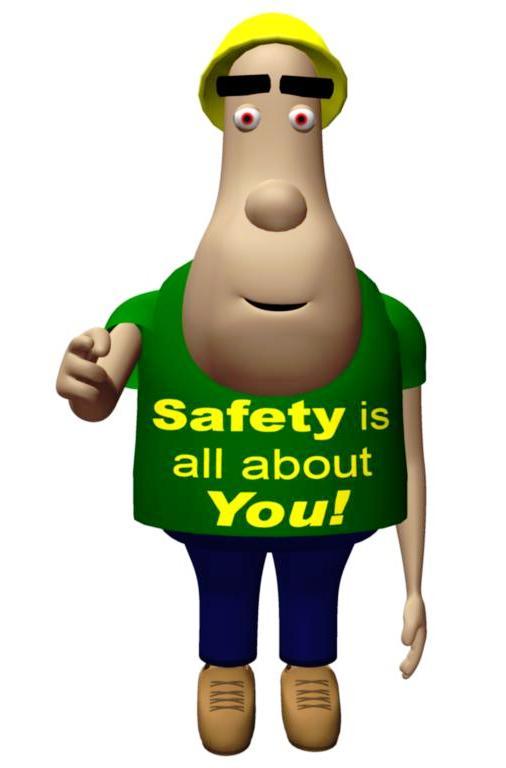Osha Safety Clipart-Osha safety clipart-4