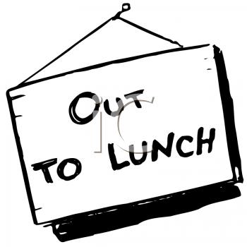Out To Lunch Clipart-out to lunch clipart-3