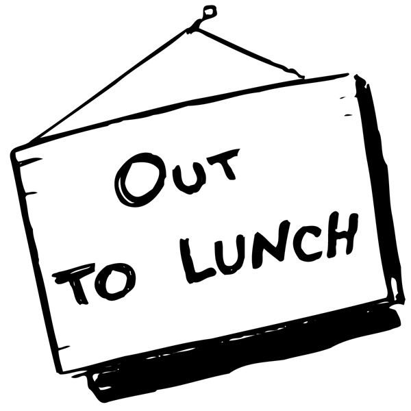 Out To Lunch Signs Printable-out to lunch signs printable-5