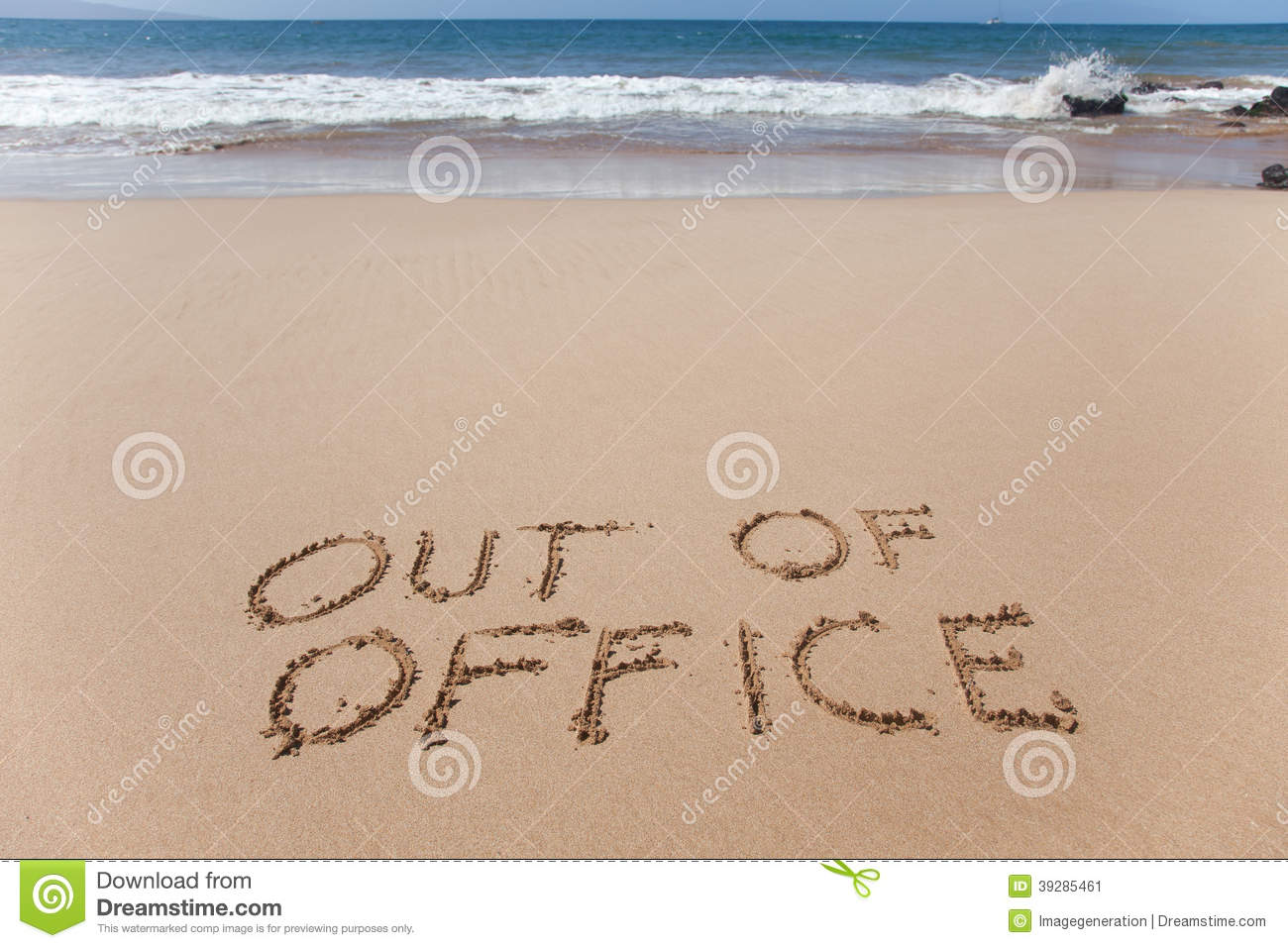 Out Of Office Clip Art-Out of Office Clip Art-7