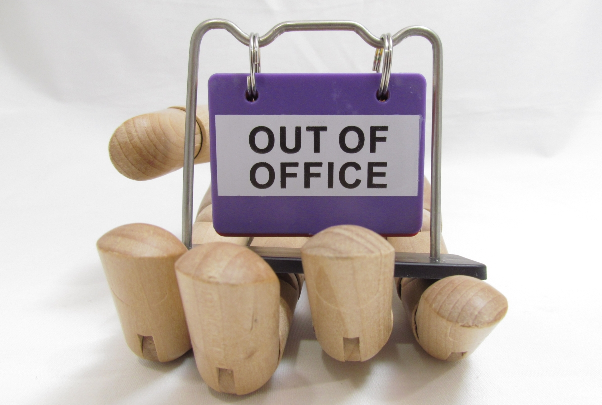 Out Of Office Messages Could Be A Securi-Out Of Office Messages Could Be A Security Risk Executive Agency-12