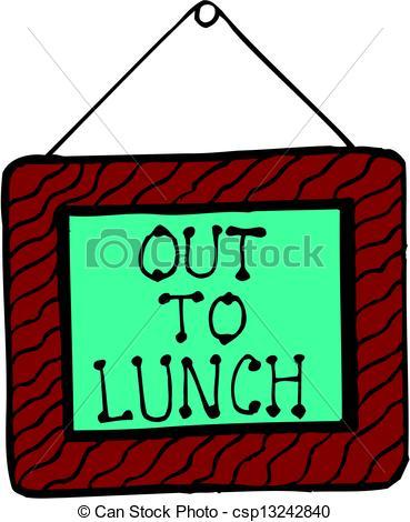 Out To Lunch Drawingby ...-out to lunch Drawingby ...-18