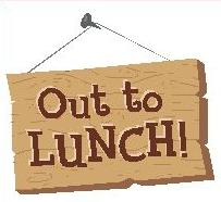 photo relating to Printable Out to Lunch Sign called Out In the direction of Lunch Clipart Seem to be At Clip Artwork Pictures - ClipartLook
