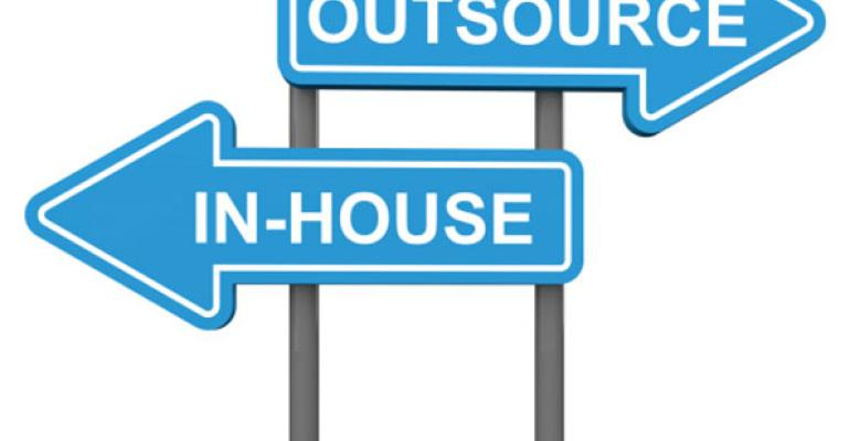 Outsource or Insource?