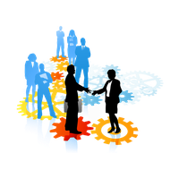 Outsourcing Png PNG Image